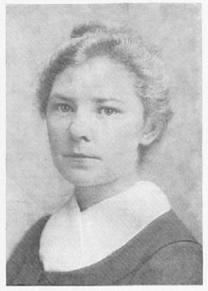 Ethel: an unlikely life - Frances Wood on Ethel Lillian Voynich, The Gadfly - Slightly Foxed Issue 6