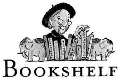 Bookshelf - Sophie Masson, The School Magazine - Slightly Foxed Issue 12