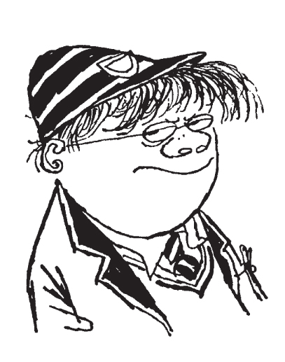 Robin Blake on the works of Geoffrey Willans and Ronald Searle