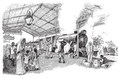 John Keay, R. K. Narayan - Slightly Foxed Issue 22