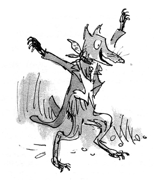 Travis Elborough, Roald Dahl - Slightly Foxed Issue 24, Quentin Blake