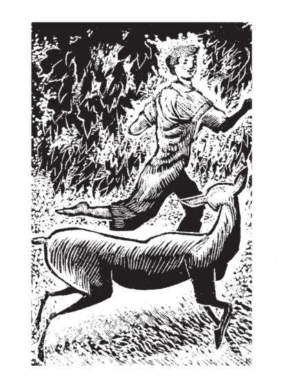 Belinda Hollyer, Marjorie Kinnan Rawlings - Slightly Foxed Issue 25