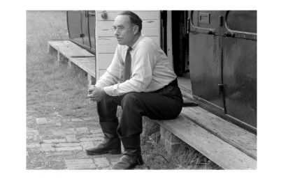 Frank Herrmann on H. A. Manhood