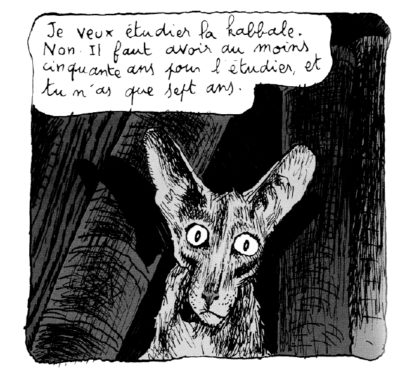 Anne Boston, Joann Sfar - Slightly Foxed Issue 28