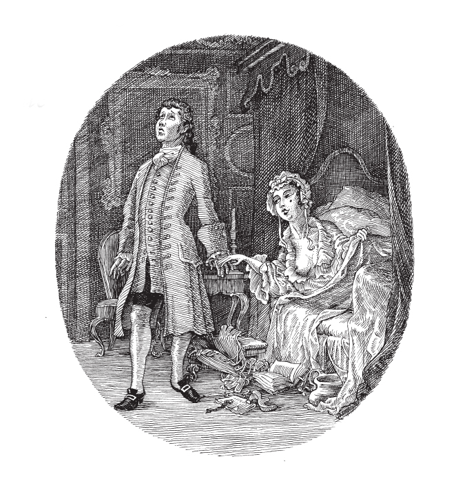 Patrick Welland, Henry Fielding - Slightly Foxed Issue 29