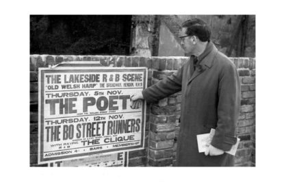 Derek Parker on Charles Causley, Collected Poems, 1951–2000