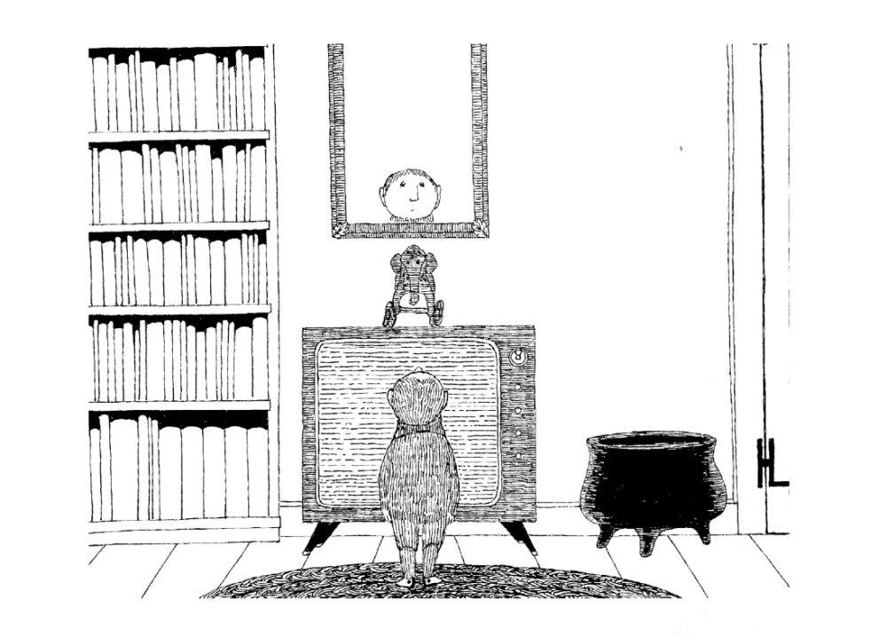 Sheila Rhodes on Children's Books, Slightly Foxed Issue 31