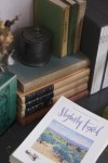 Slightly Foxed: The Real Reader's Quarterly