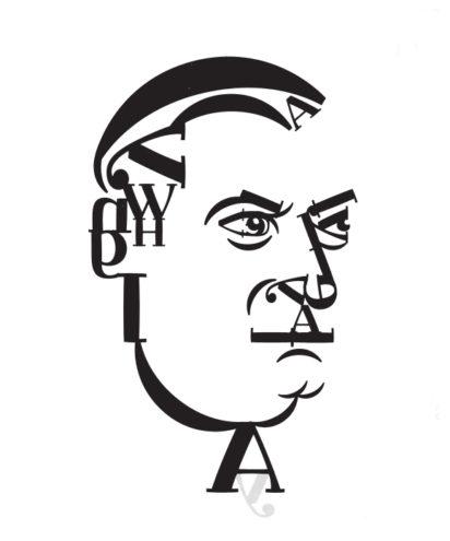 Anthony Gardner on evelyn Waugh, David R. Godine