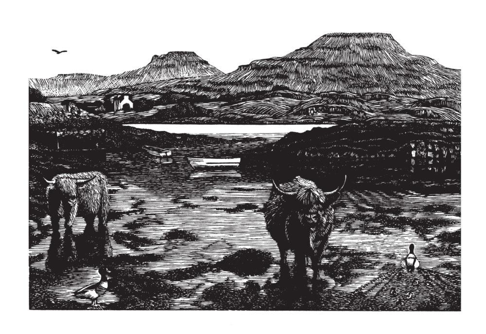 Robert Macfarlane on A. R. B. Haldane, Slightly Foxed Issue 36