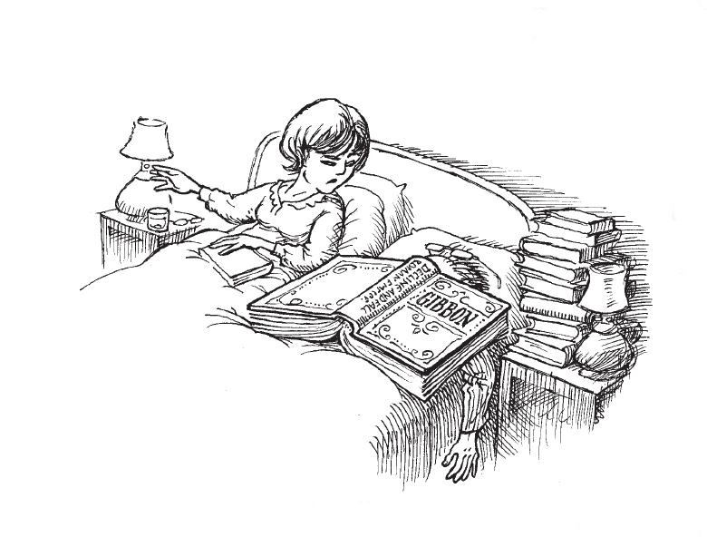 Oliver Pritchett on the etiquette of bedtime