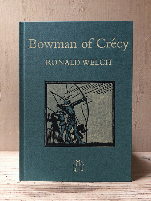 Bowman of Crécy