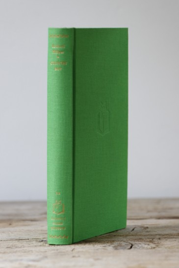 Slightly Foxed Editions COUNTRY BOY, Richard Hillyer