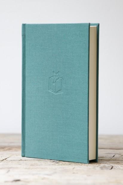 Slightly Foxed Editions, John Moore, Portrait of Elmbury