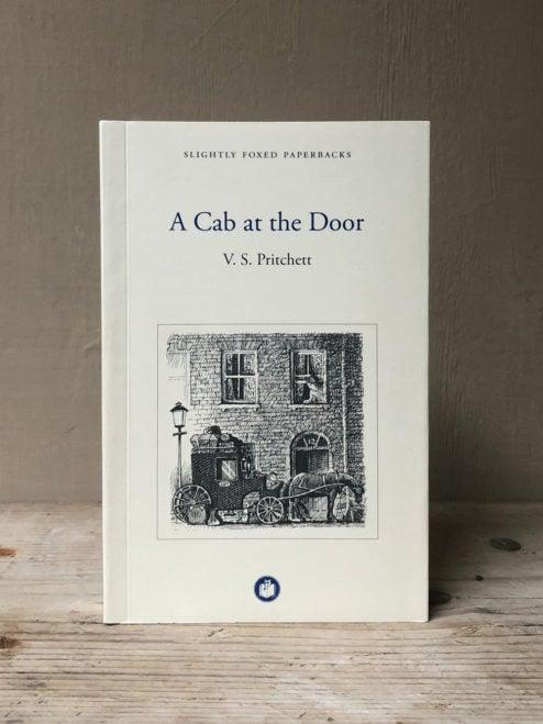 A Cab at the Door