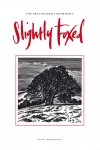 Cover Art: Slightly Foxed Issue 28, Howard Phipps, 'Downs in Winter' Howard Phipps is a painter and printmaker with a special interest in wood-engraving, a medium in which he is now acknowledged as a leading exponent; the British Museum acquired twelve of his engravings for its collection in 2009. For further information he can be contacted on 01722 718294, and more of his work can be seen at the Rowley Gallery: www.rowleygallery.co.uk