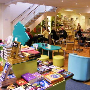 One Tree Books - Slightly Foxed Subscriber Benefits