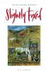 Slightly Foxed Issue 51