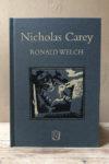 Nicholas Carey