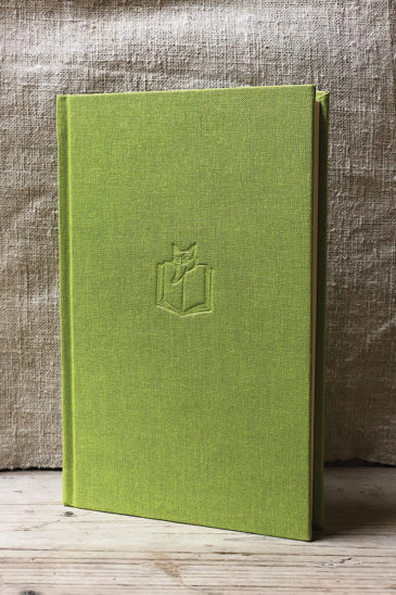 33 - Diana Petre, The Secret Orchard of Roger Ackerley, Slightly Foxed Edition