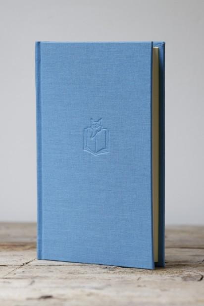 John Moore, Brensham Village, Slightly Foxed Editions