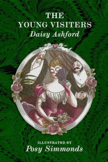 Daisy Ashford, The Young Visiters