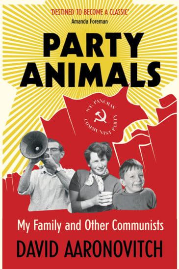 David Aaronovitch, Party Animals