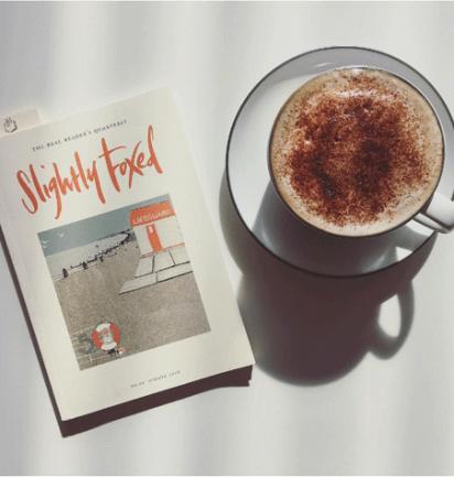 sundaymornings reading