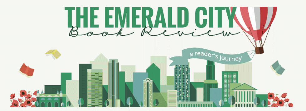 Foxed Friends: The Emerald City Book Review