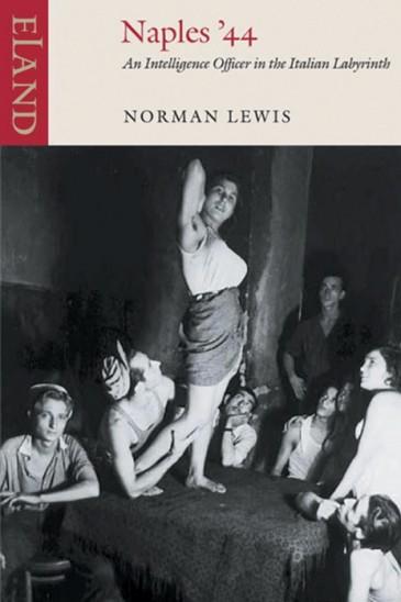 Norman Lewis, Naples 44