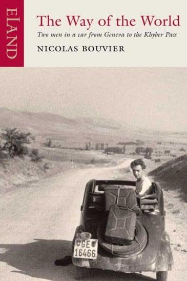 Nicolas Bouvier, The Way of the World