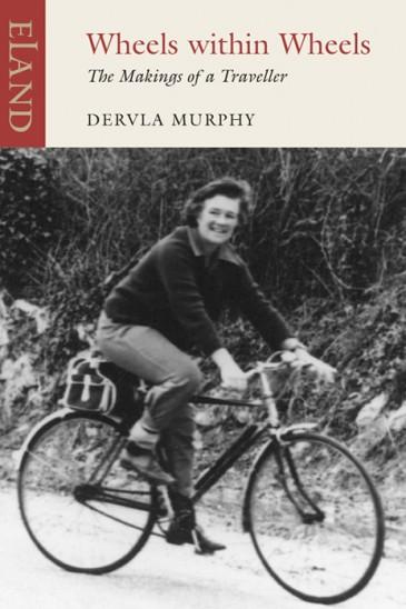 Dervla Murphy, Wheels within Wheels