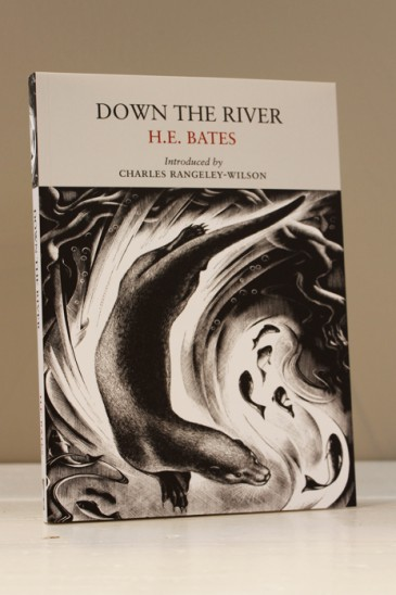 H.E. Bates, Down the River