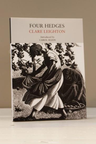 Clare Leighton, Four Hedges
