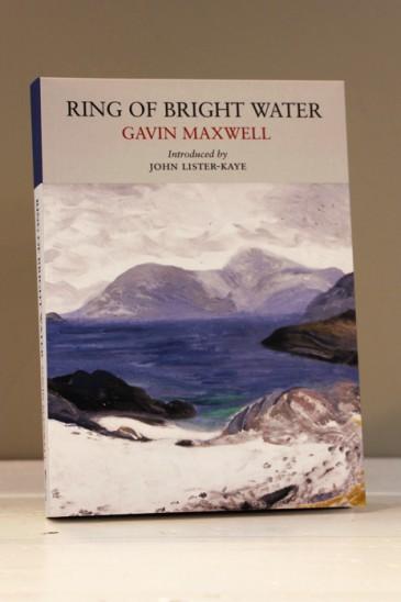 Gavin Maxwell, Ring of Bright Water