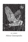 Barn Owl (250 Bookplates)