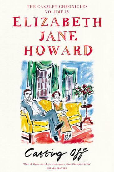 Elizabeth Jane Howard, The Cazalet Chronicles, Casting Off