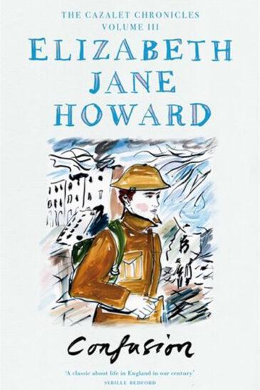 Elizabeth Jane Howard, The Cazalet Chronicles, Confusion