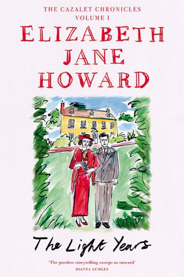 Elizabeth Jane Howard, The Cazalet Chronicles, The Light Years