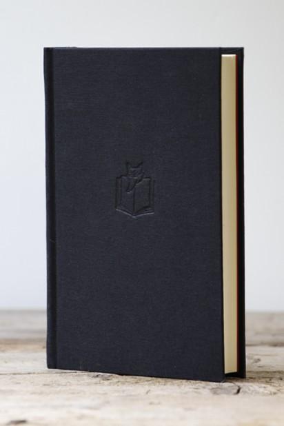 No. 35 Anthony Rhodes, Sword of Bone