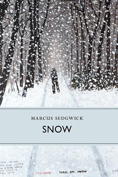 Snow (Little Toller)