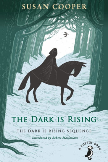 Susan Cooper, The Dark Is Rising - Slightly Foxed Issue 52
