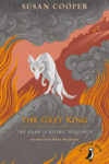 Susan Cooper, The Grey King - The Dark Is Rising series, Slightly Foxed Issue 52
