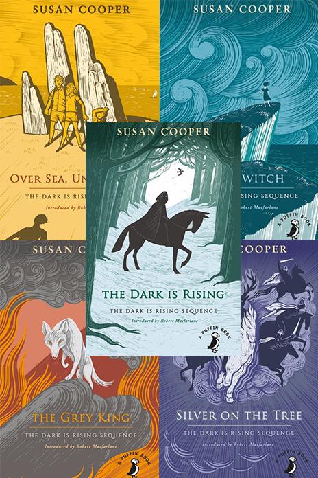The Dark Is Rising Quintet