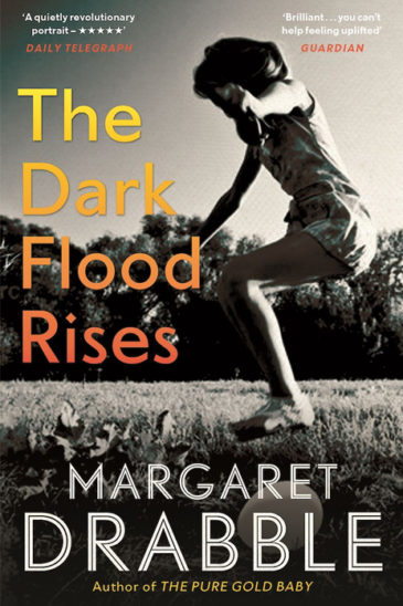 Margaret Drabble, The Dark Flood Rises