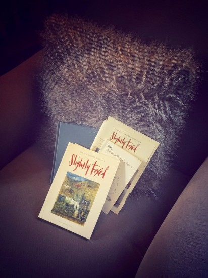 London Review of Books for fireside book worms
