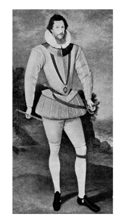 Robert Devereaux, Earl of Essex - Michael Holroyd on Lytton Strachey, Elizabeth and Essex