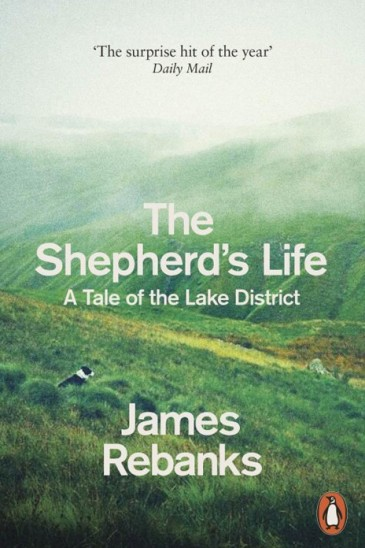 James Rebanks, The Shepherd's Life: The first son of a shepherd, who was the first son of a shepherd himself, James Rebanks and his family have lived and worked in and around the Lake District for generations. Their way of life is ordered by the seasons and the work they demand, and has been for hundreds of years. A Viking would understand the work they do: sending the sheep to the fells in the summer and making the hay; the autumn fairs where the flocks are replenished; the gruelling toil of winter when the sheep must be kept alive, and the light-headedness that comes with spring, as the lambs are born and the sheep get ready to return to the fells. Reviewed by Ursula Buchan in Slightly Foxed Issue 53.