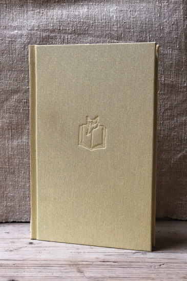 37 - Hilary Mantel, Giving up the Ghost - Slightly Foxed Edition