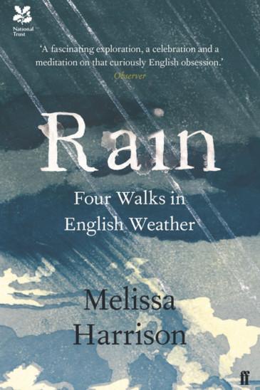 Melissa Harrison, Rain